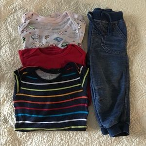 clearance sale THECHILDREN PLACE kids body & jeans